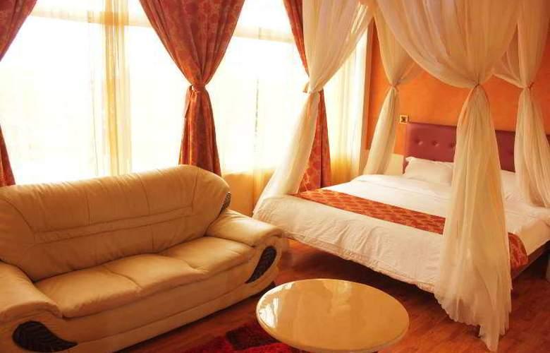 Pearl Palace - Room - 3
