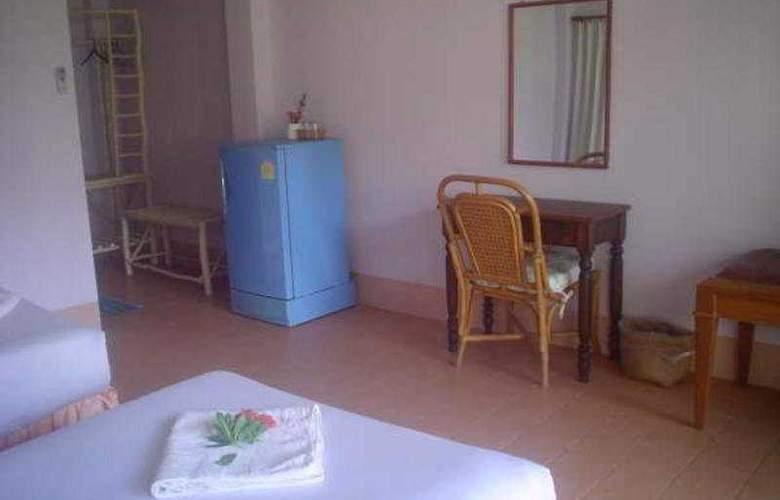 Good Days Lanta Chalet & Resort - Room - 6