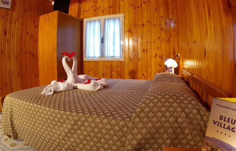 Villagio Turistico Bleu Village - Room - 2