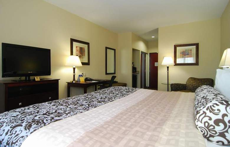 Best Western Plus Katy Inn & Suites - Room - 49