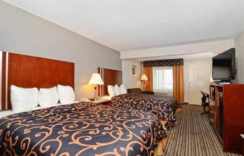Best Western Executive Inn - Hotel - 23