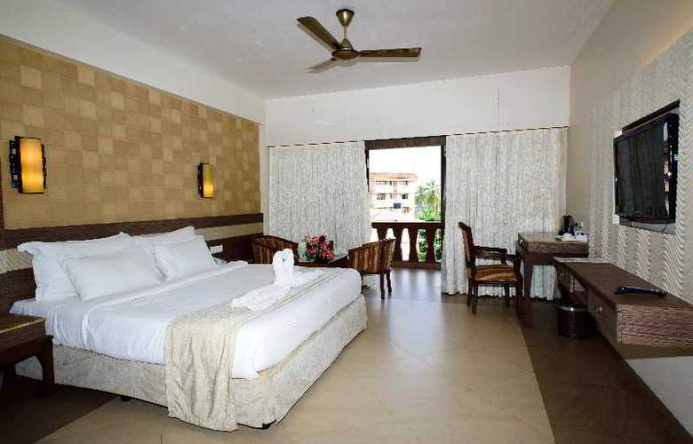La Grace Resort - Room - 14