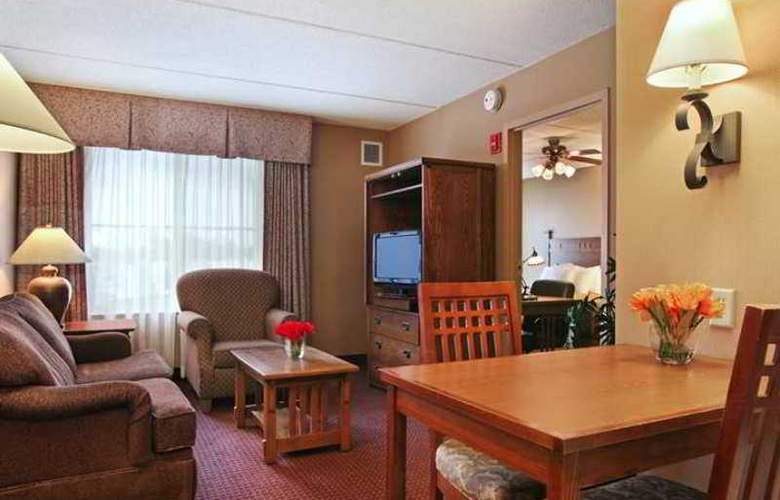 Homewood Suites by Hilton¿ Buffalo-Amherst - Hotel - 3