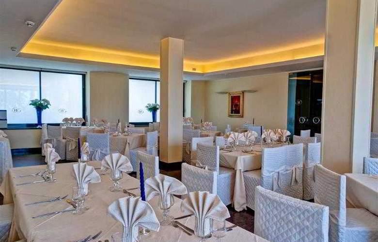 Best Western Europa - Hotel - 35