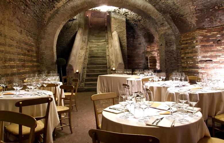 VOI Donna Camilla Savelli - Restaurant - 2