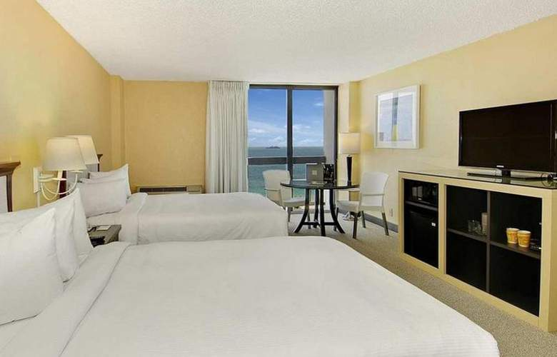 Bahia Mar Ft Lauderdale Beach-Doubletree by Hilton - Room - 29