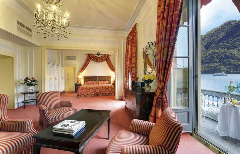 Villa d'Este - Room - 4