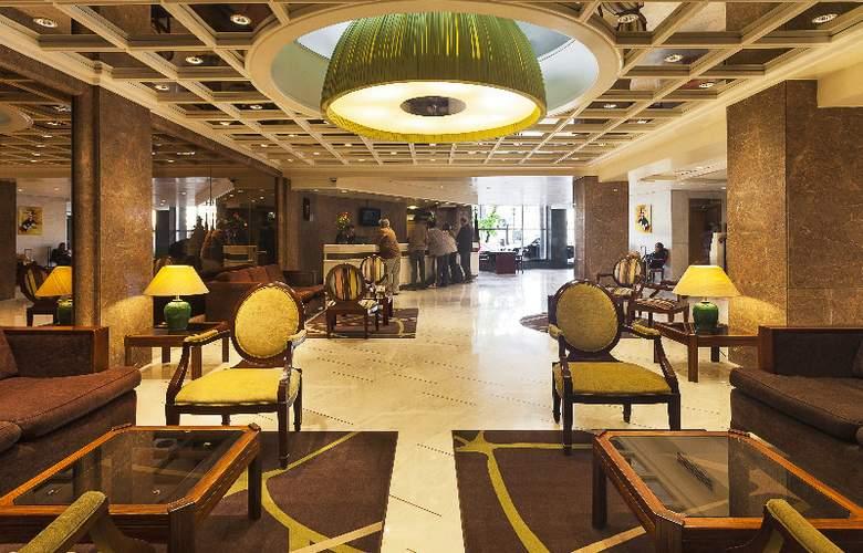 HF Fenix Lisboa  - Hotel - 0