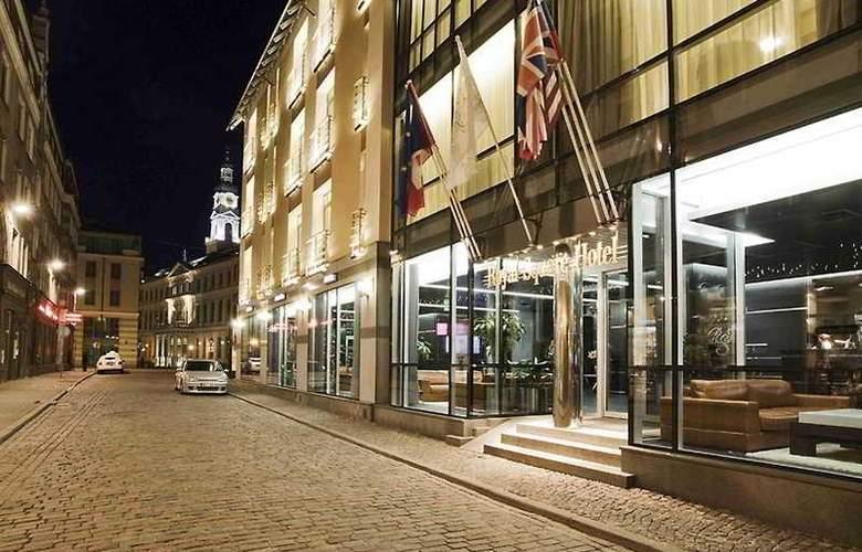 Royal Square Hotel & Suites - General - 2