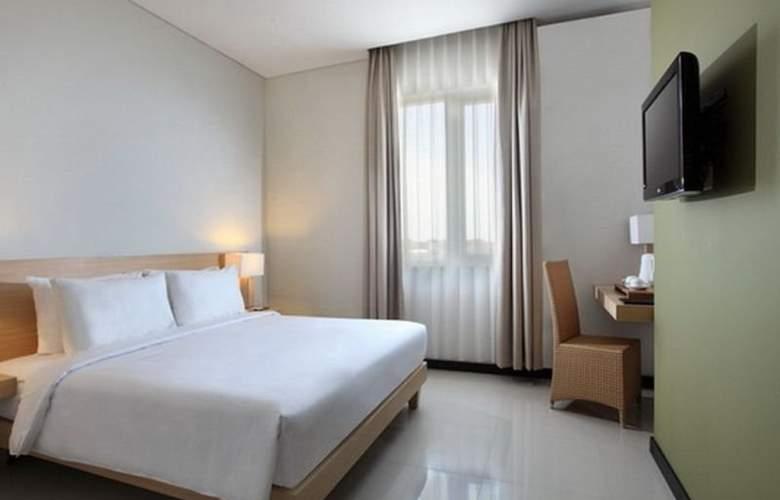 Santika Bengkulu - Room - 4