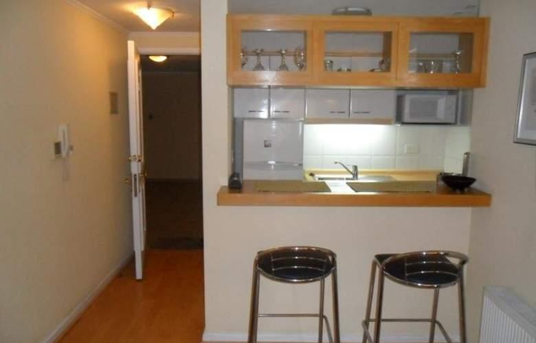 Ainara apartments - Room - 6