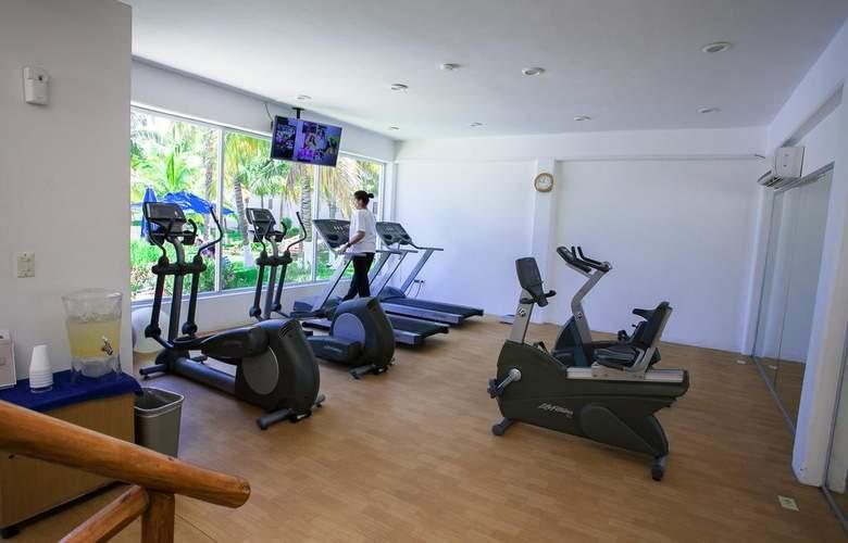 Casa Maya Cancún - Sport - 3