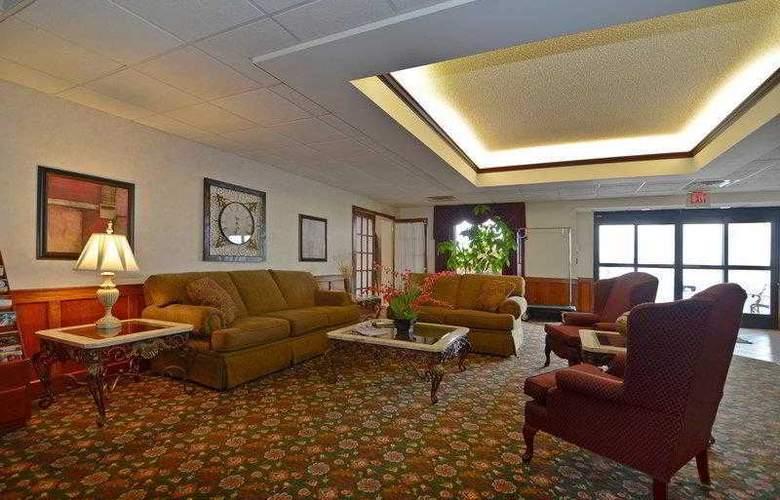 Best Western Plus Madisonville Inn - Hotel - 4