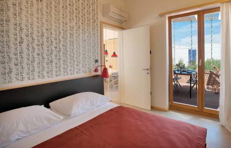 Amarin Resort Apartments - Room - 11