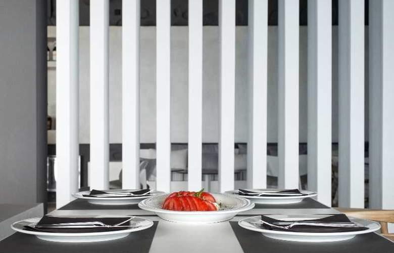 Alkistis - Restaurant - 29