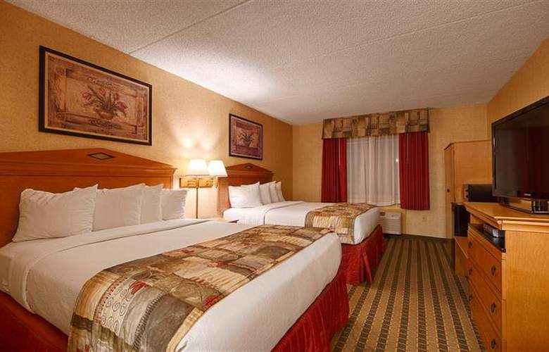 Best Western Marketplace Inn - Room - 3