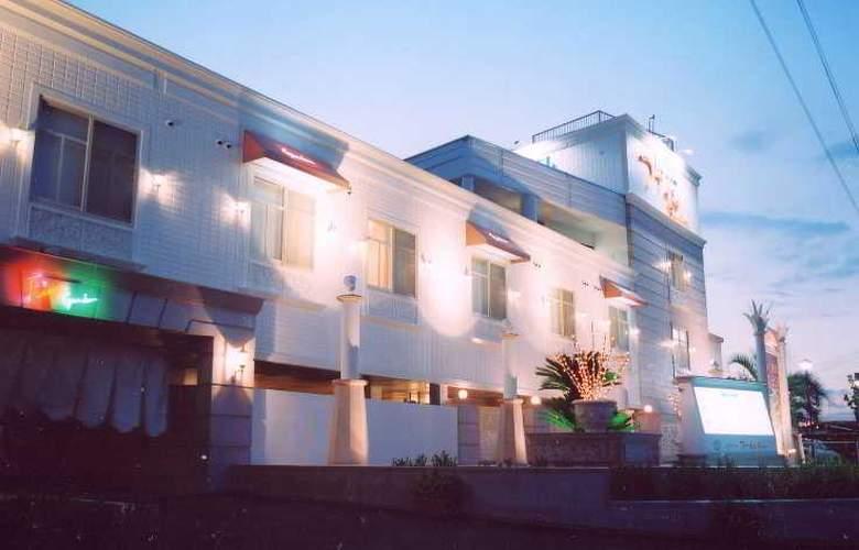 Hotel Fine Garden Senboku - Hotel - 0