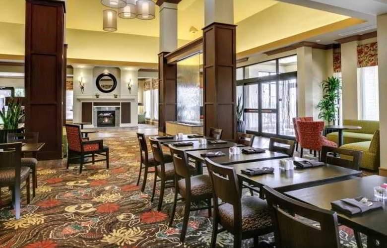 Hilton Garden Inn Pittsburgh/Cranberry - Restaurant - 4