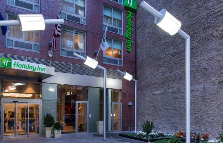 Holiday Inn New York City - Times Square - Hotel - 5