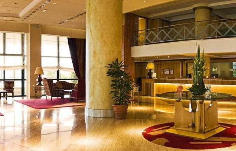 Oca Puerta del Camino - Hotel - 0