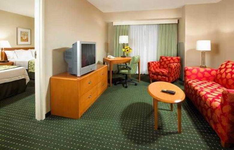 Fairfield Inn Sacramento Cal Expo - Hotel - 7