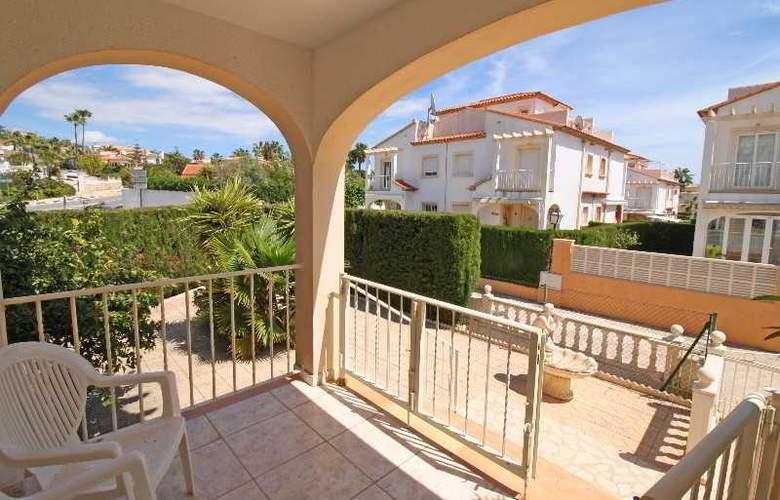 Casanova Costa Calpe Bungalows - Hotel - 3