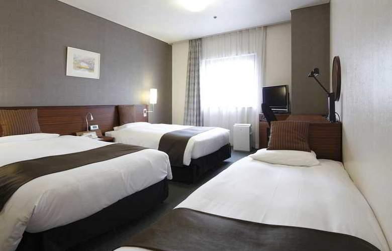 Omori Tokyu Inn - Hotel - 8