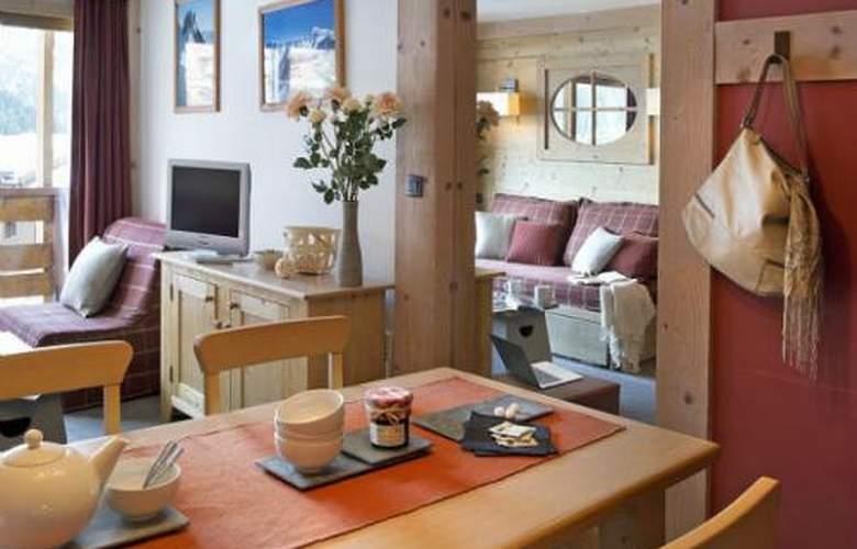 Residence Pierre & Vacances Premium Les Crets - Room - 6