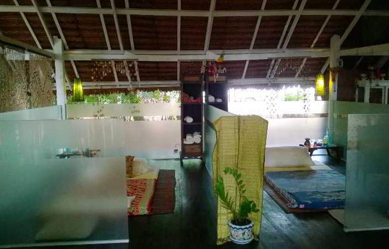 Milky Bay Resort Koh Phangan - Sport - 3