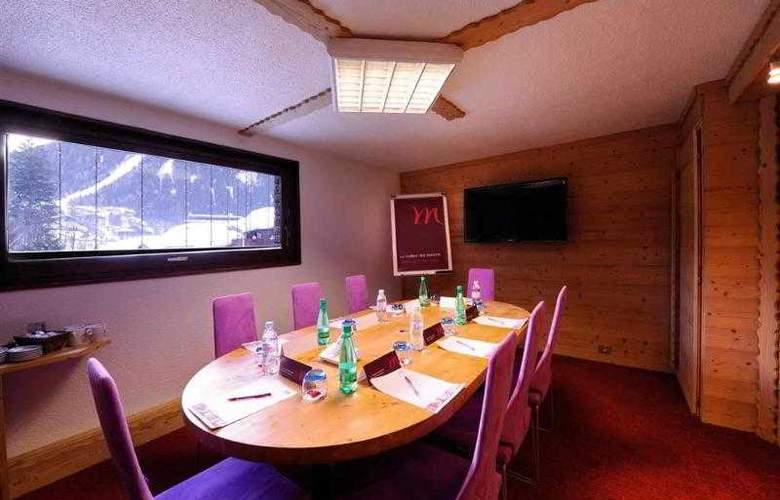 Mercure Chamonix Centre - Hotel - 7