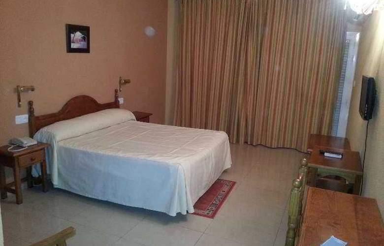 Manzanares - Room - 5