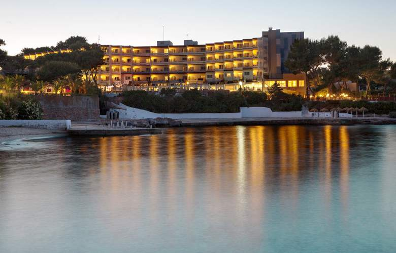 Palladium Hotel Don Carlos - Beach - 10