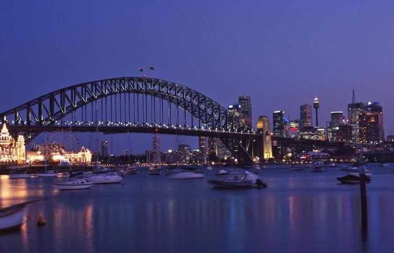 Sheraton on the Park Sydney - Hotel - 22