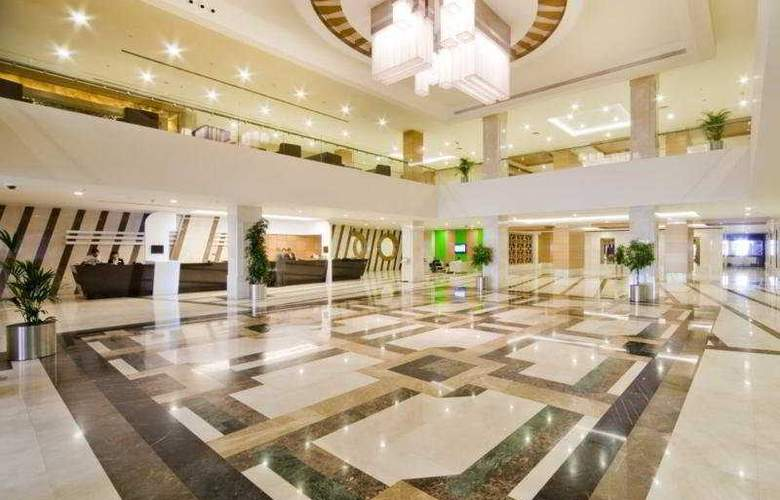Green Park Hotel Pendik & Convention Centre - General - 0