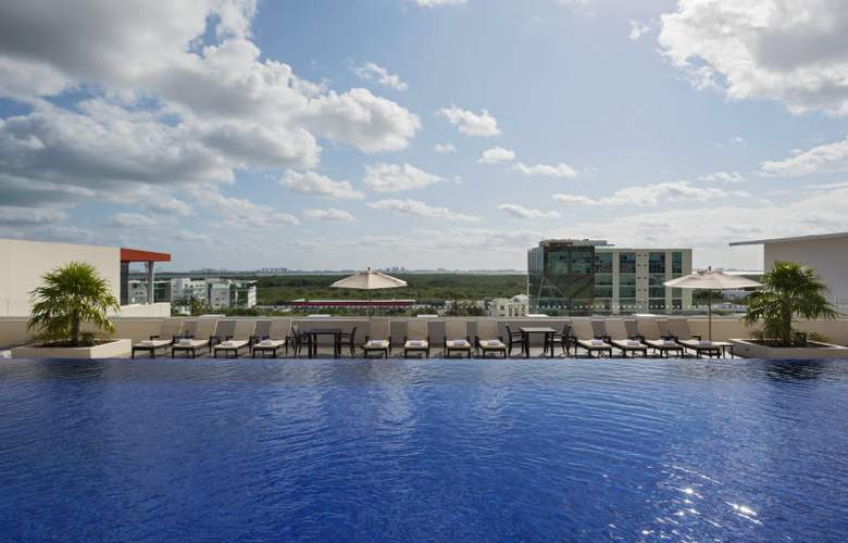 Four Points by Sheraton Cancun Centro - Hotel - 0