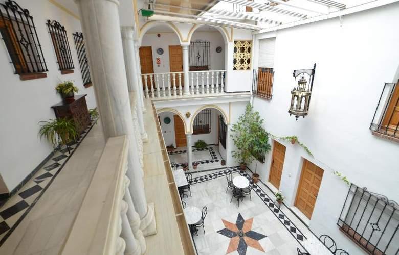 Los Omeyas - Terrace - 23