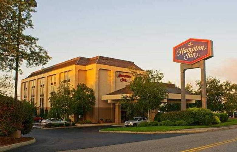 Hampton Inn Fall River/Westport - Hotel - 0