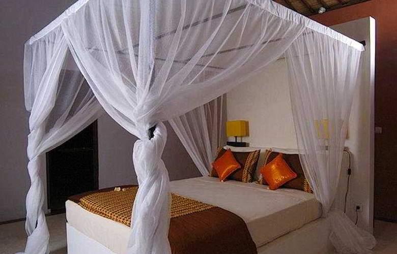 Anda Amed Resort - Room - 0