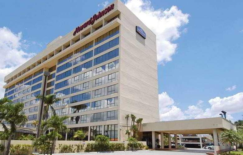 Holiday Inn Miami West - Hotel - 0
