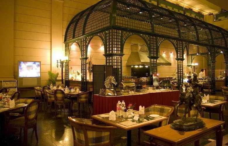 Le Meridien - Restaurant - 9