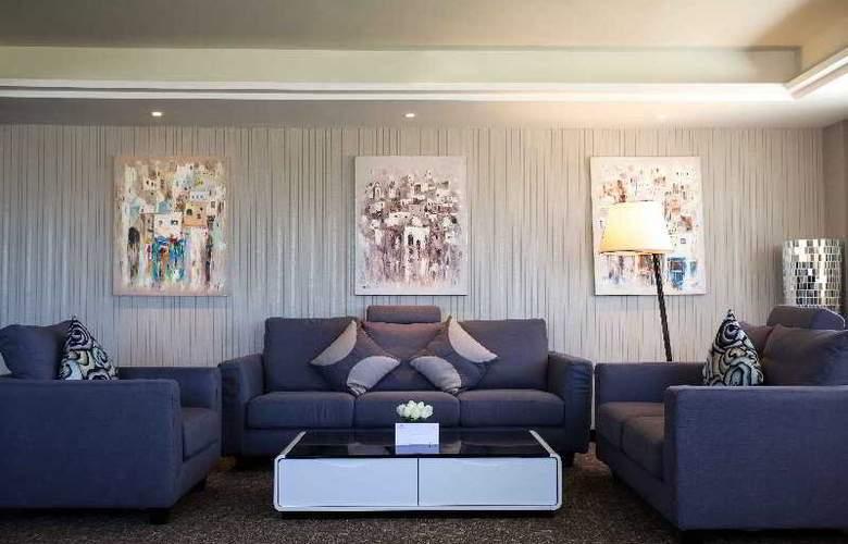 Atlas Sky Airport Hotel - Room - 6