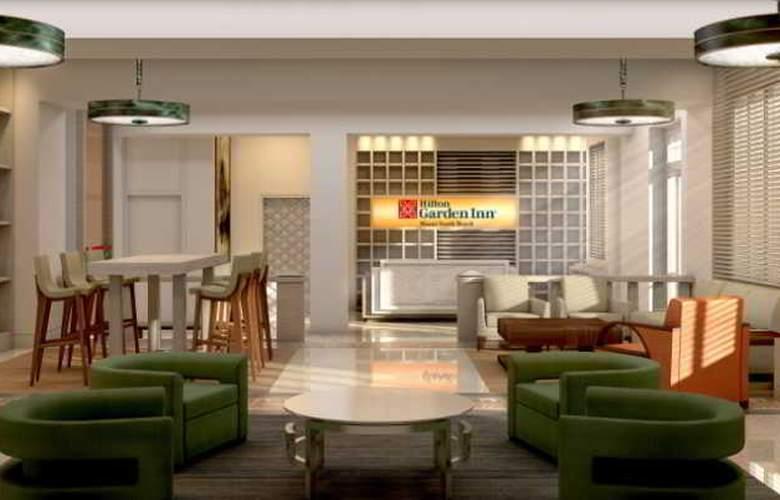 Hilton Garden Inn Miami South Beach - General - 3