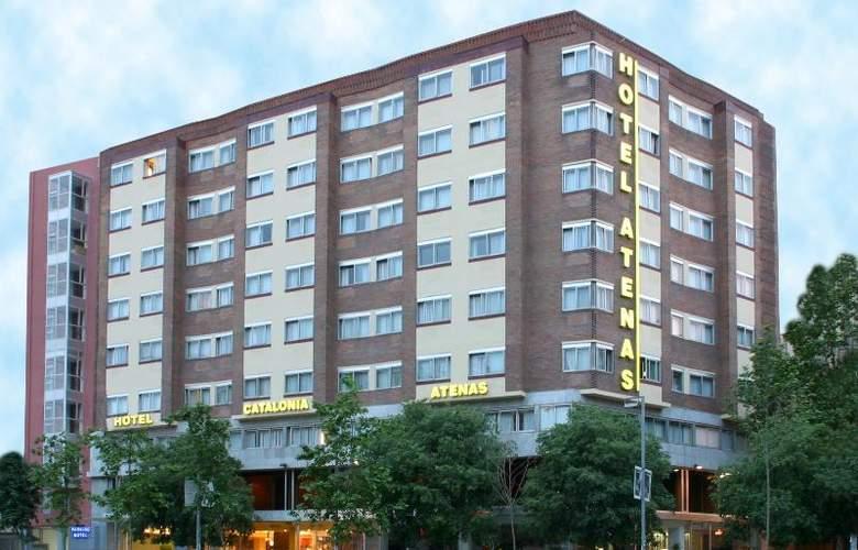 Catalonia Atenas - Hotel - 0