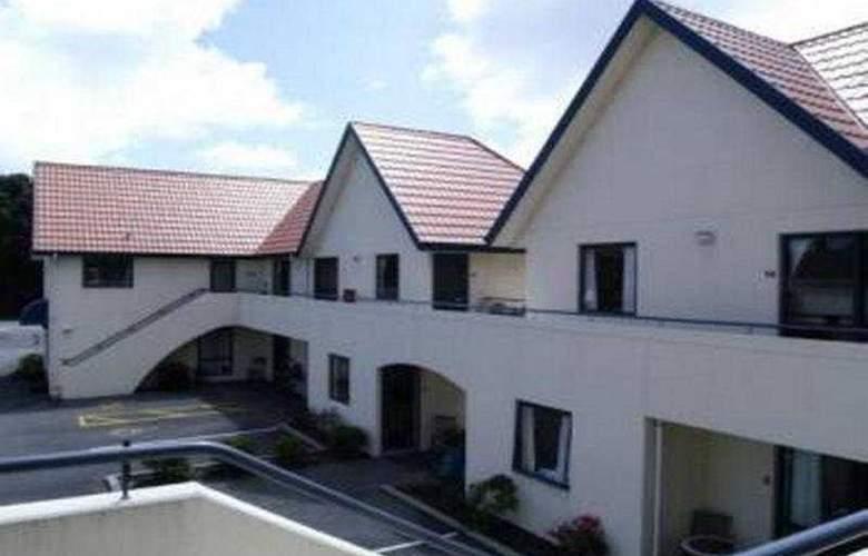 Bella Vista Motel Greymouth - Hotel - 0