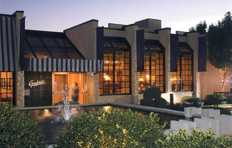 Best Western Premier Eden Resort Inn - Restaurant - 163