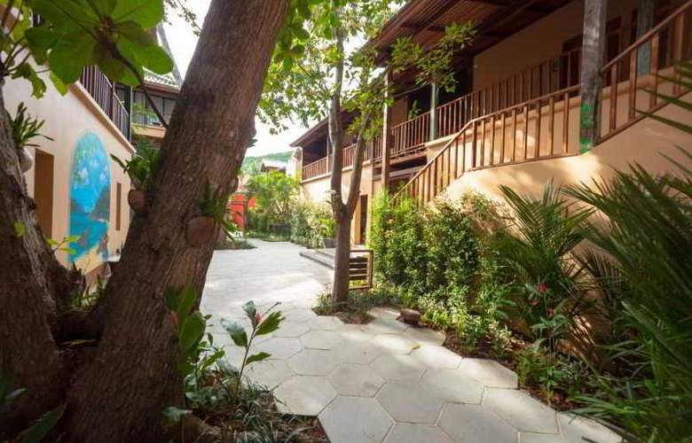 Buri Rasa Village Koh Phangan - Hotel - 0