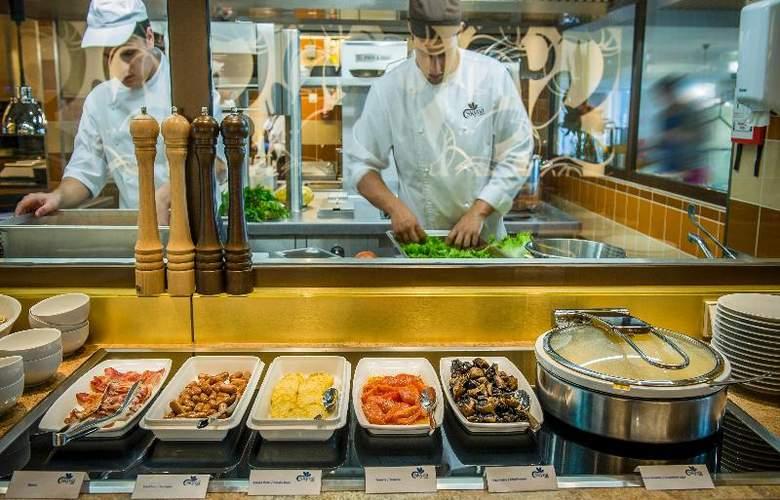 Occidental Lisboa - Restaurant - 15
