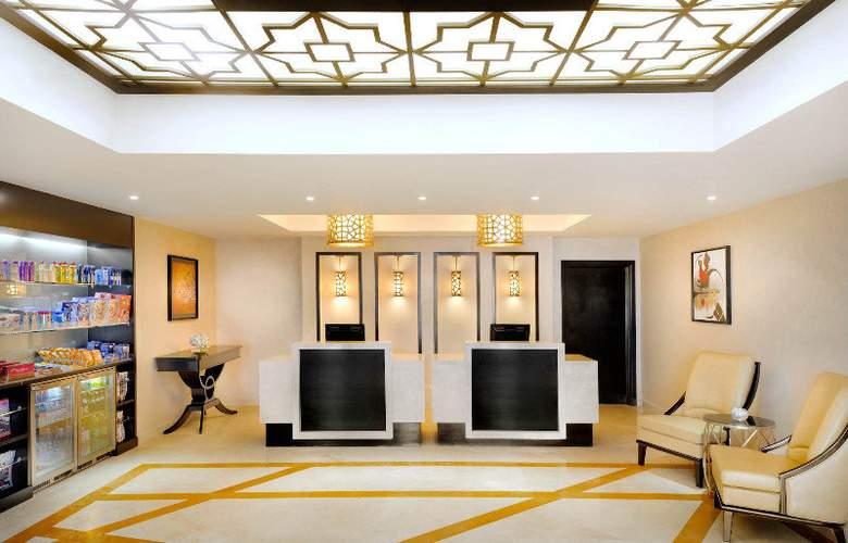 Residence Inn by Marriott - General - 0