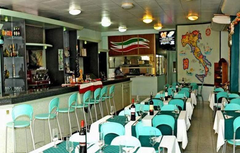 Saint John's - Restaurant - 5