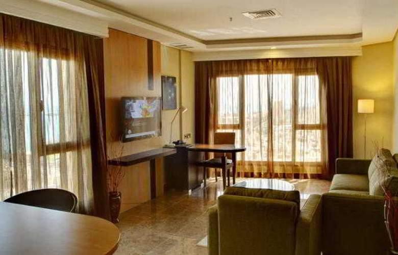 Best Western Mahboula Kuwait - Room - 9
